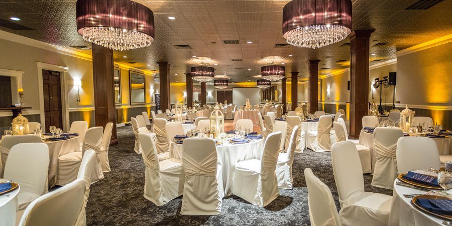 The Delafield Hotel wedding Milwaukee