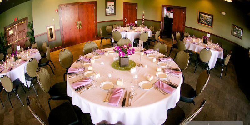 The Quarry Golf Club wedding Cleveland