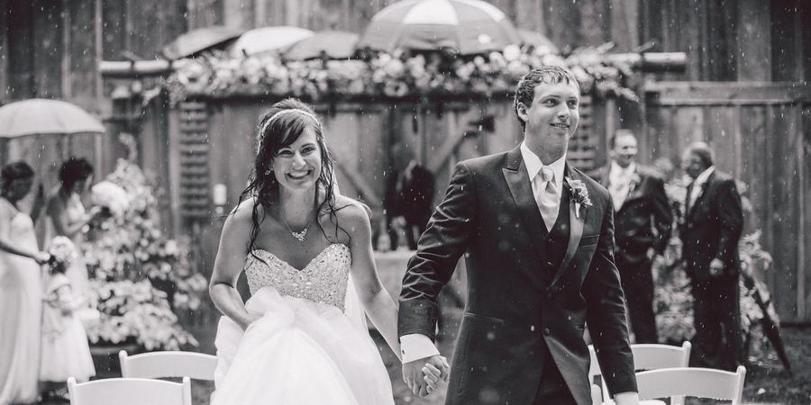 Troll Haven Brandy Farms wedding Everett