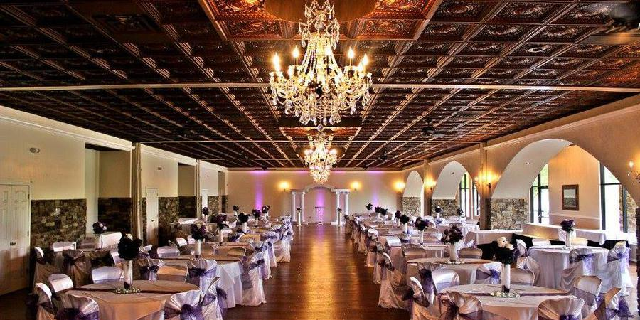 The Pavilion Event Space Weddings Get Prices For Wedding