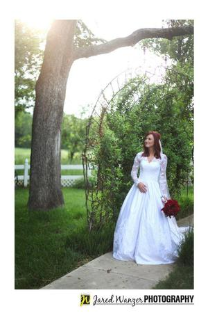 I Cross My Heart Wedding Chapel wedding Oklahoma City
