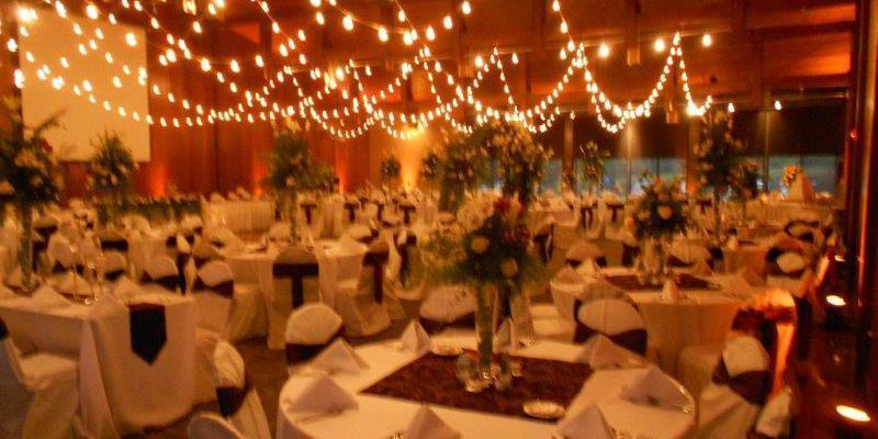 Barren River Lake State Resort Park wedding Bowling Green