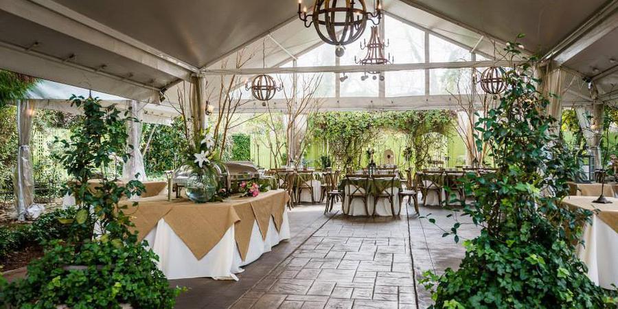 Twigs Florist wedding Greenville
