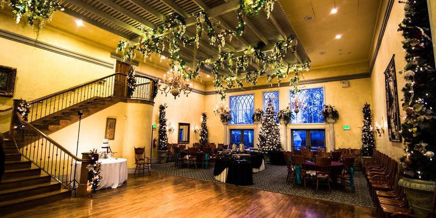 Northampton House wedding Salt Lake City