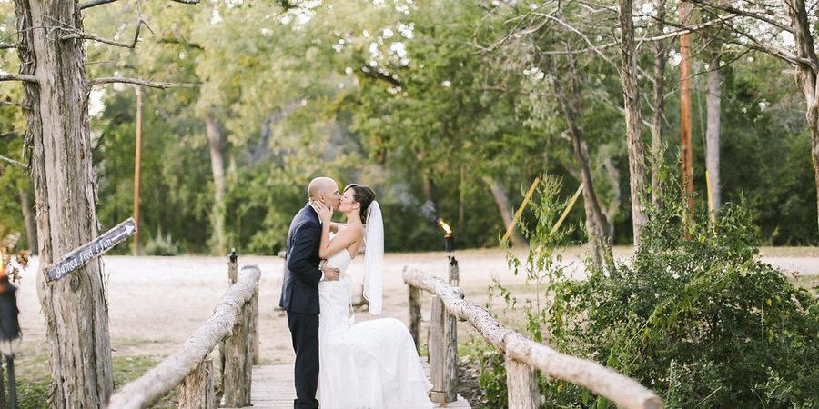 Cedar Bend wedding Austin