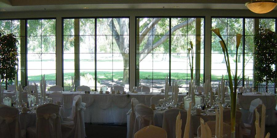 The Villages Golf & Country Club wedding South Bay