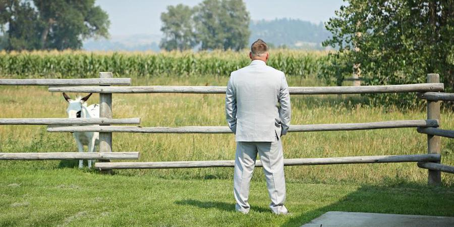 Oscar's Park Entertainment Complex wedding Montana