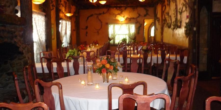 Tuscany wedding Salt Lake City