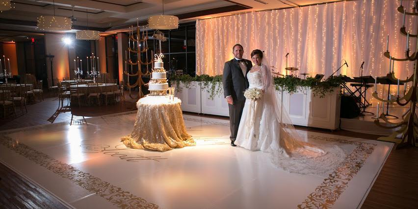 Country Club of Missouri wedding St. Louis