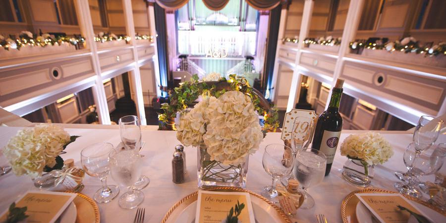 The Uptown Center wedding Northwest Indiana