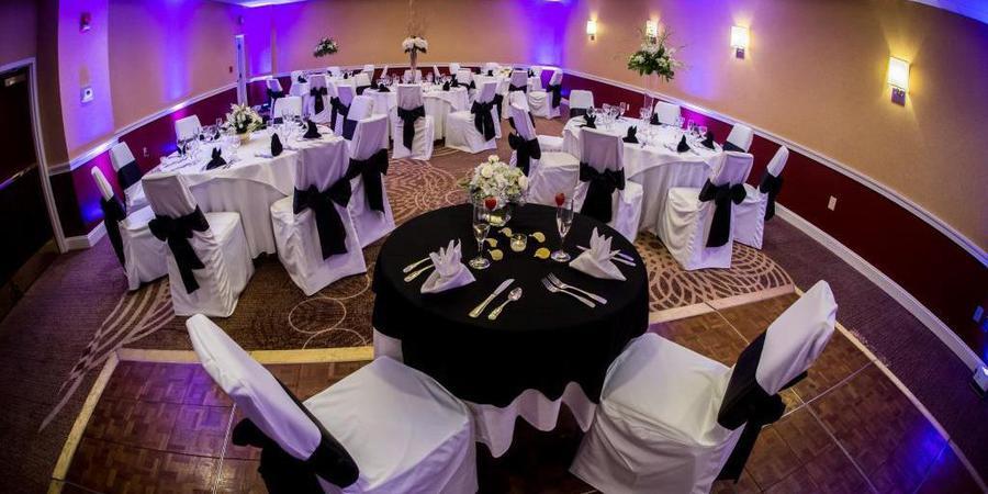 Sheraton Great Valley wedding Philadelphia