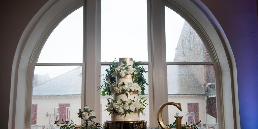 The Jaxson wedding New Orleans