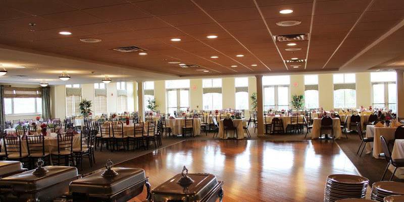 Flourtown Country Club wedding Philadelphia