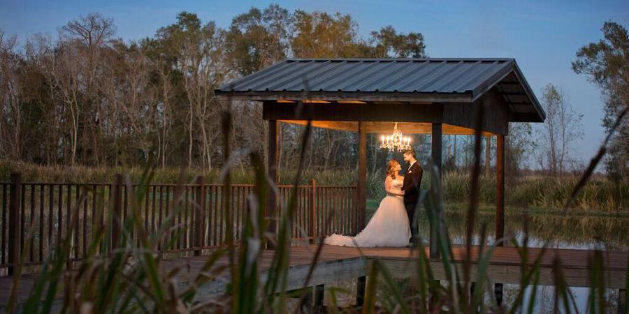 Arlington Plantation House and Gardens wedding Acadiana