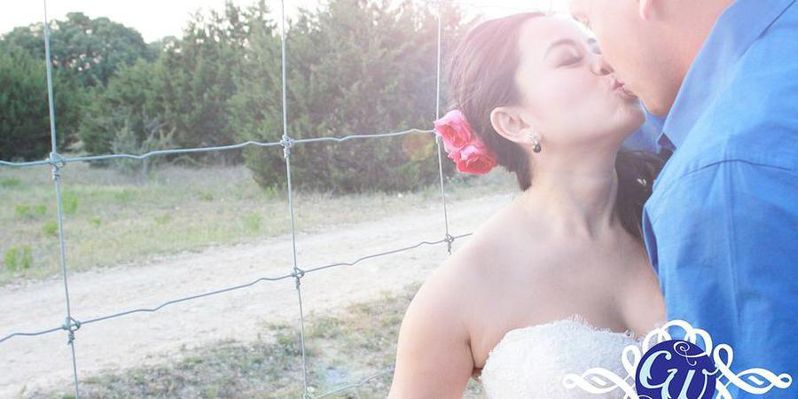 The Orchard at Dripping Springs wedding Austin