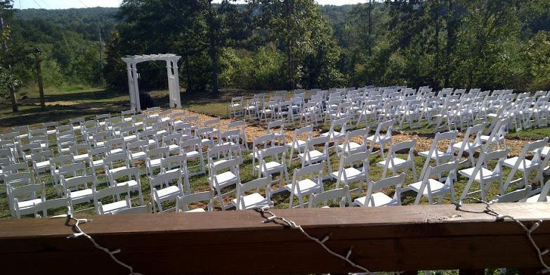 Camp Kiwanis wedding Atlanta