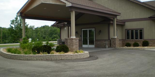 Deer Haven Golf Club and Banquets wedding Milwaukee