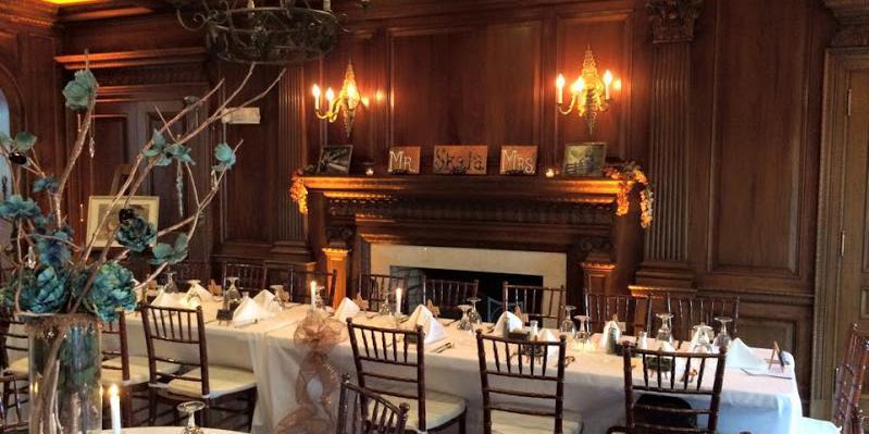 Mosteller Mansion wedding Charlotte