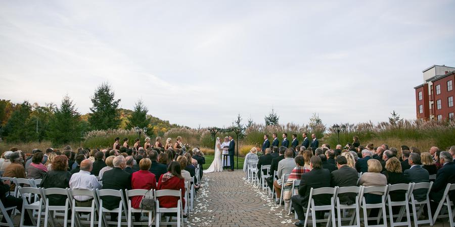 Bear Creek Mountain Resort wedding Philadelphia