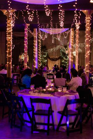 Epic Event Centre wedding Nashville