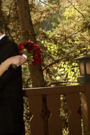 Shadowbrook - Capitola wedding Monterey/Carmel Valley