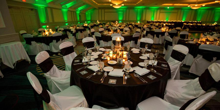 The Abbey Resort & Avani Spa wedding Milwaukee