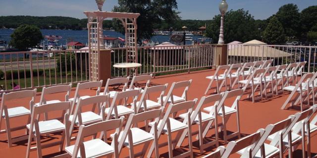 Bella Vista Suites wedding Milwaukee