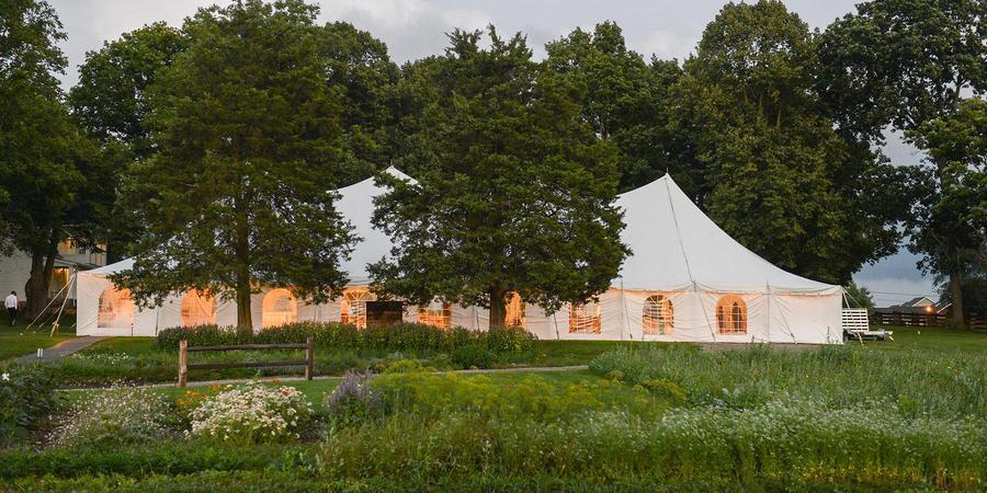 Zingerman's Cornman Farms wedding Detroit