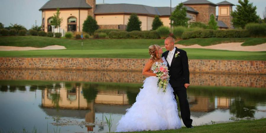 1757 Golf Club wedding Northern Virginia
