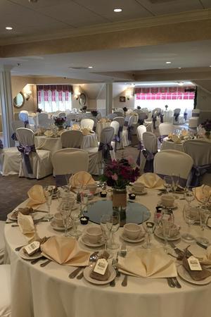 Peddler's Village wedding Philadelphia
