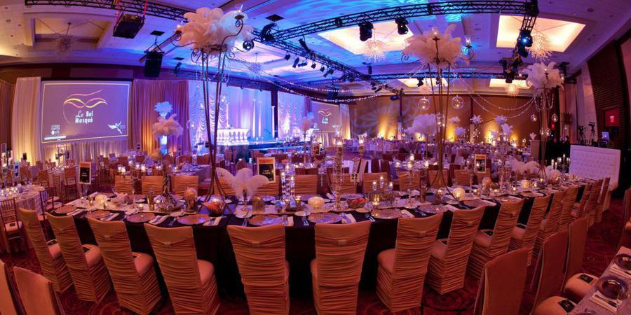 Cobb Energy Performing Arts Centre wedding Atlanta