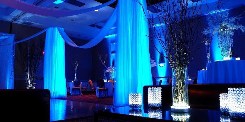 Peachtree City Hotel and Conference Center wedding Atlanta