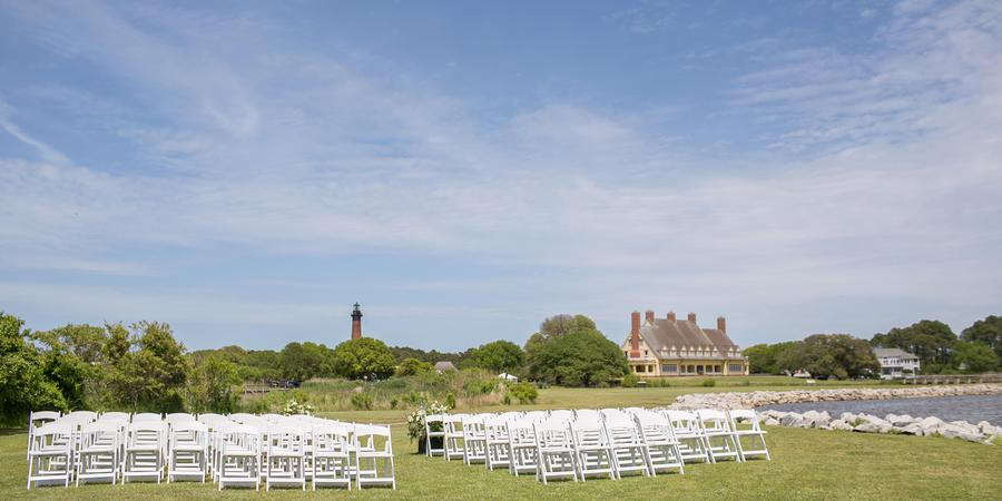 Whalehead in Historic Corolla wedding Outer Banks