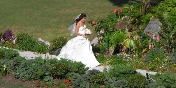 Blockade Runner Beach Resort wedding Wilmington