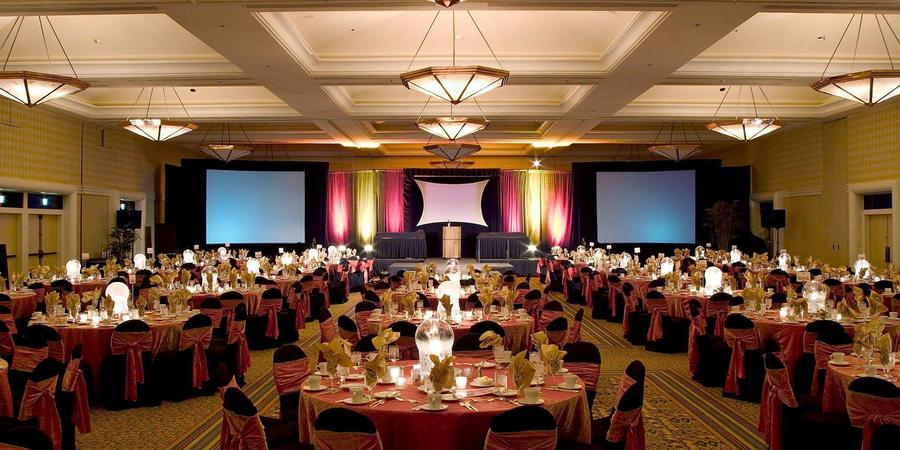 DoubleTree Resort by Hilton Paradise Valley wedding Phoenix/Scottsdale