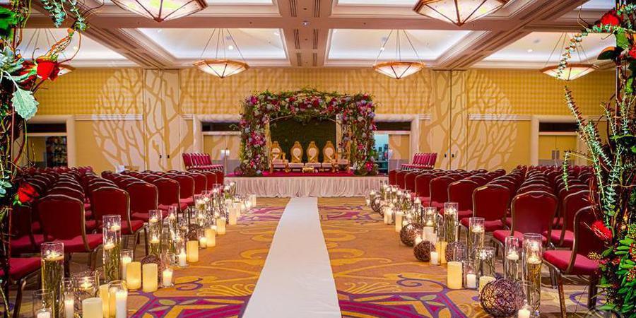 DoubleTree Resort by Hilton Paradise Valley wedding Phoenix/Scottsdale