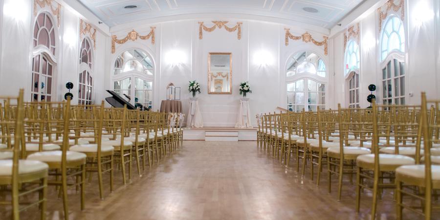 The Wimbish House wedding Atlanta