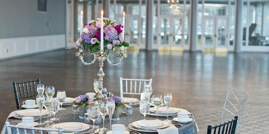 Grosse Pointe War Memorial wedding Detroit