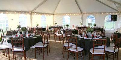Whitebarrel Winery wedding Southwest Virginia