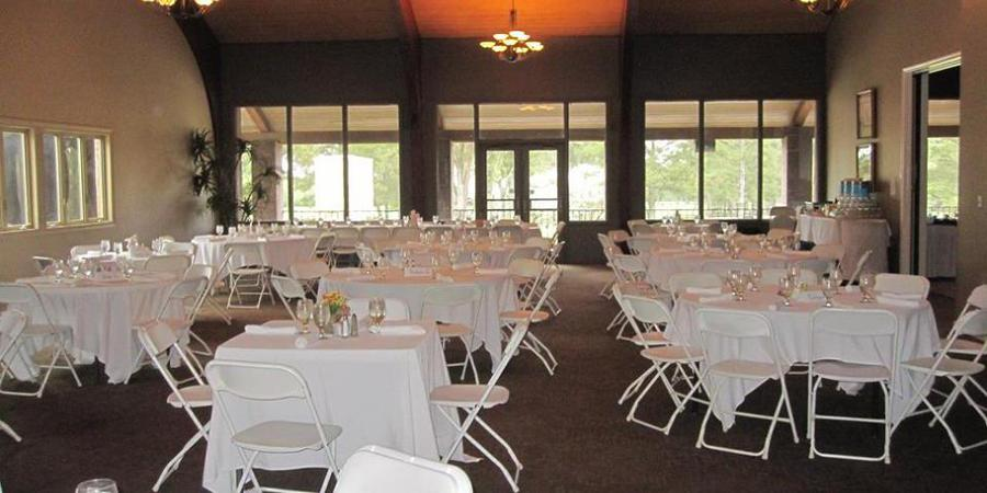 Burning Tree Golf & Country Club wedding Detroit