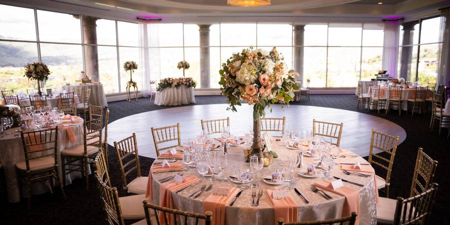 Silver Creek Valley Country Club Venue San Jose Price It Out