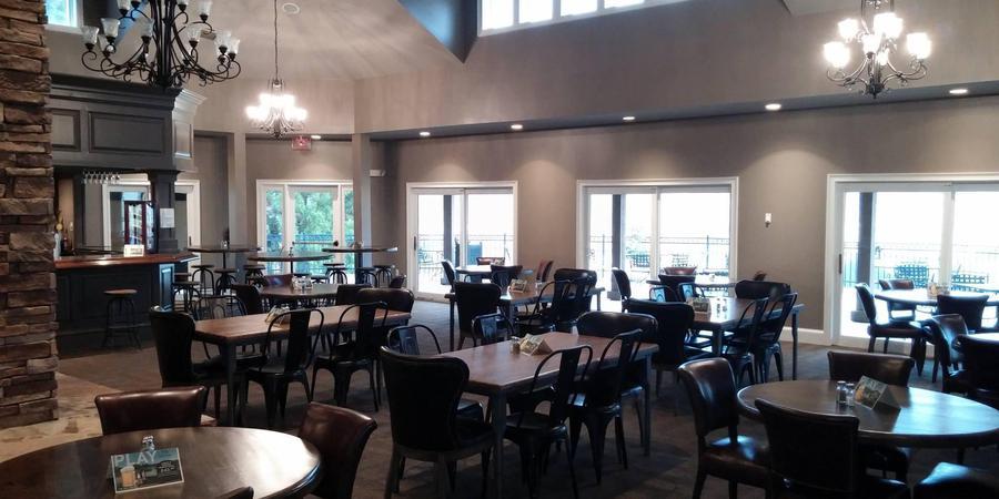 Heritage Golf Links wedding Atlanta