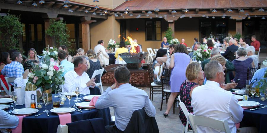 Seven Canyons wedding Sedona/Flagstaff