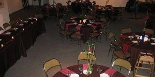 Coconino Center for the Arts wedding Sedona/Flagstaff