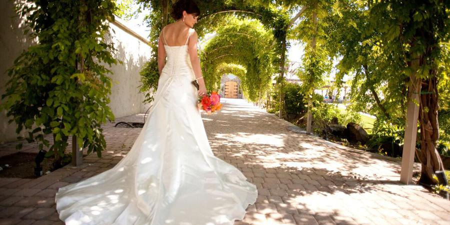 Terra Blanca Winery & Estate Vineyard wedding Yakima