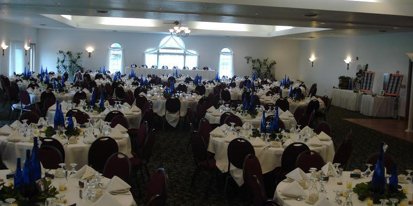 Deer Valley Lodge wedding Madison
