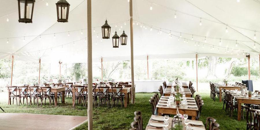 Prospect Hill Plantation Inn wedding Charlottesville