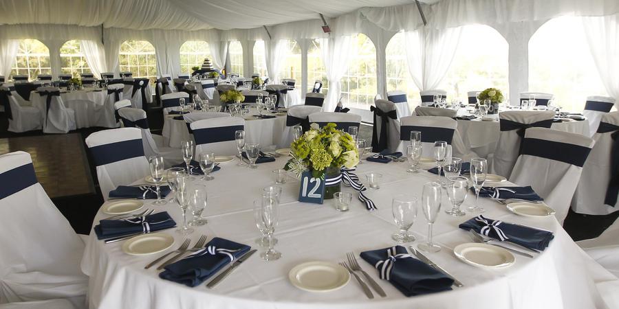 Mountain Branch Golf Club wedding Baltimore