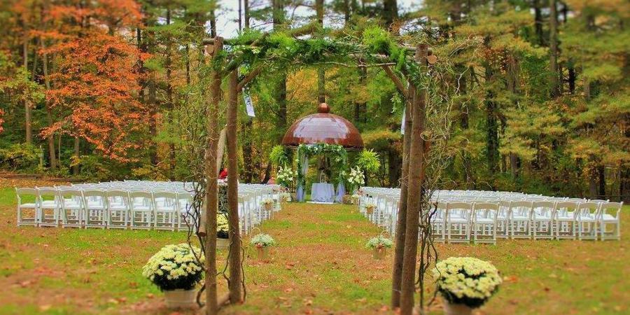 Camp Puh'tok wedding Baltimore