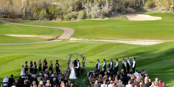 Tonto Weddings wedding Phoenix/Scottsdale